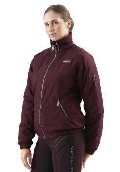 Personalised Premier Equine Pro Rider Unisex Jacket